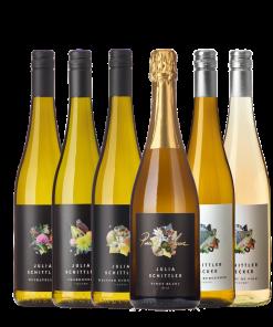 Mai Wein Paket Julia Schittler