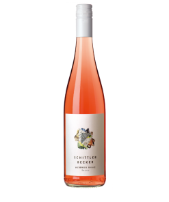 Secco Summer Rose