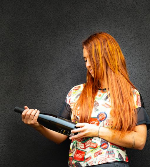 Pro Wein 2021